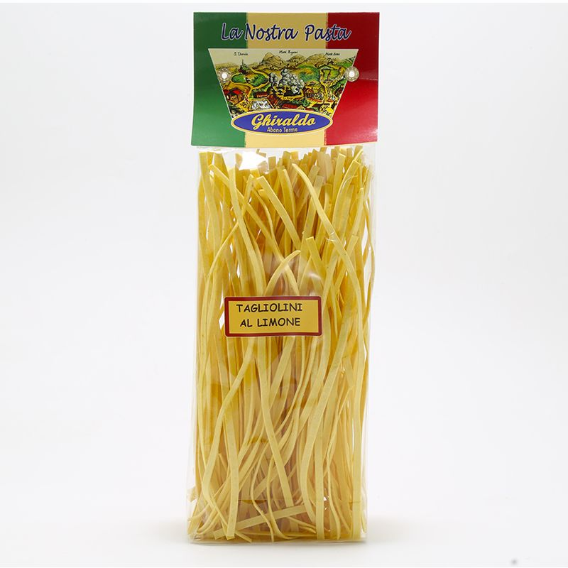Tagliolini al Limone gr.250