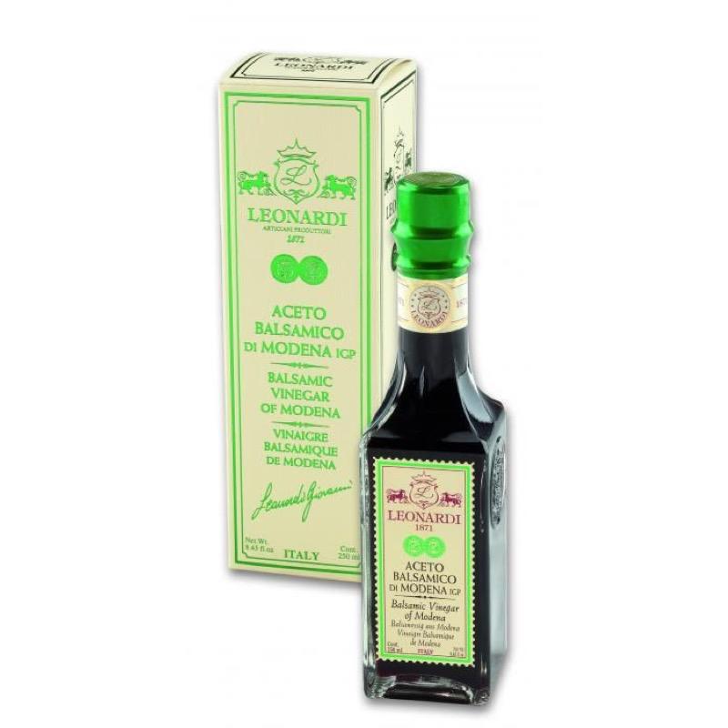 Aceto Balsamico di Modena IGP Serie 4 I FRANCOBOLLI ml 250