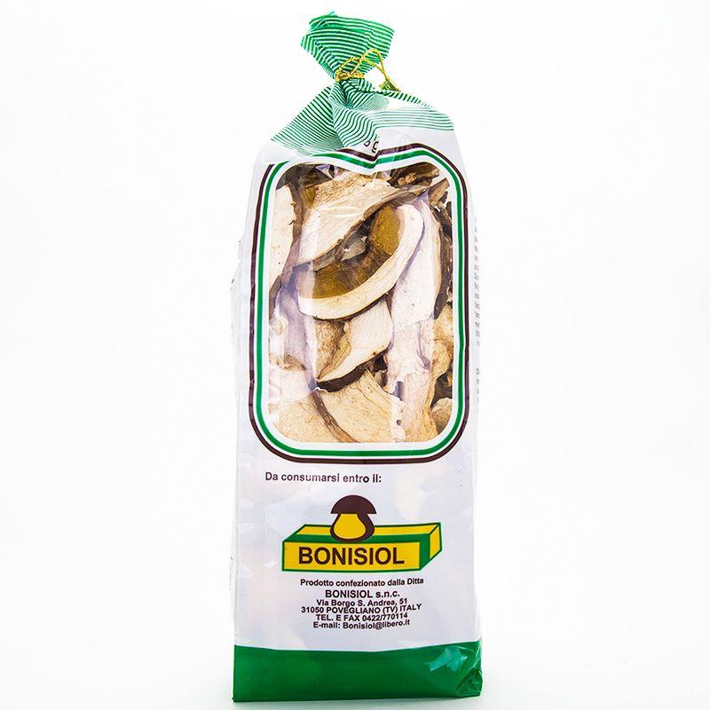 Funghi Porcini Secchi COMMERCIALI  g.200 Bonisiol
