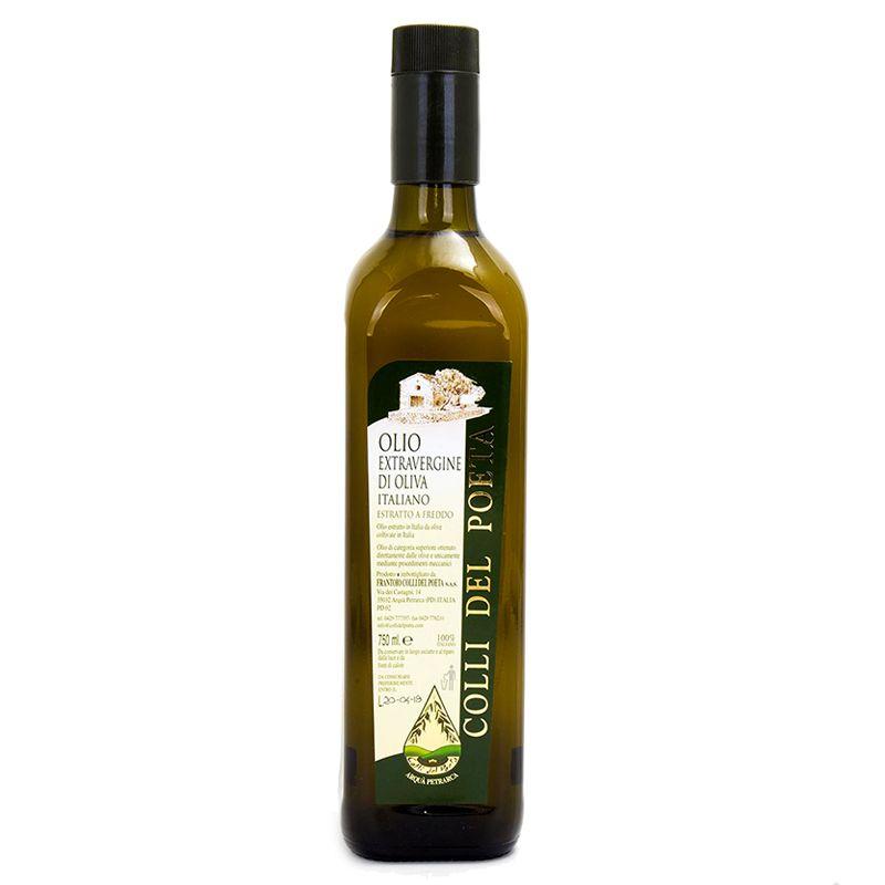 Olio Extravergine di Oliva Colli Euganei ml.750 Novello 2020