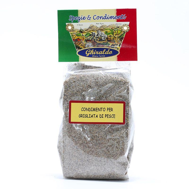 Mix Grigliata di Pesce gr.300
