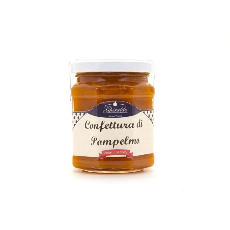 Confettura di Pompelmo