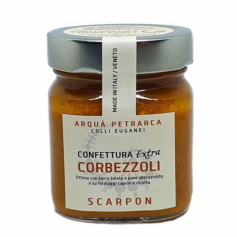 Confettura di Corbezzoli