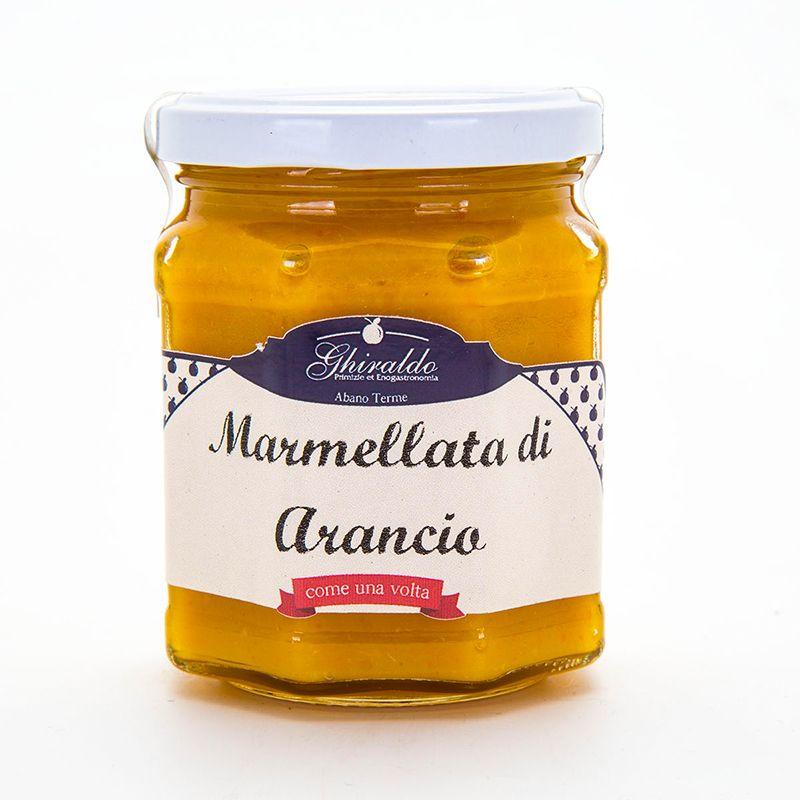 Confettura di Arancio g.240