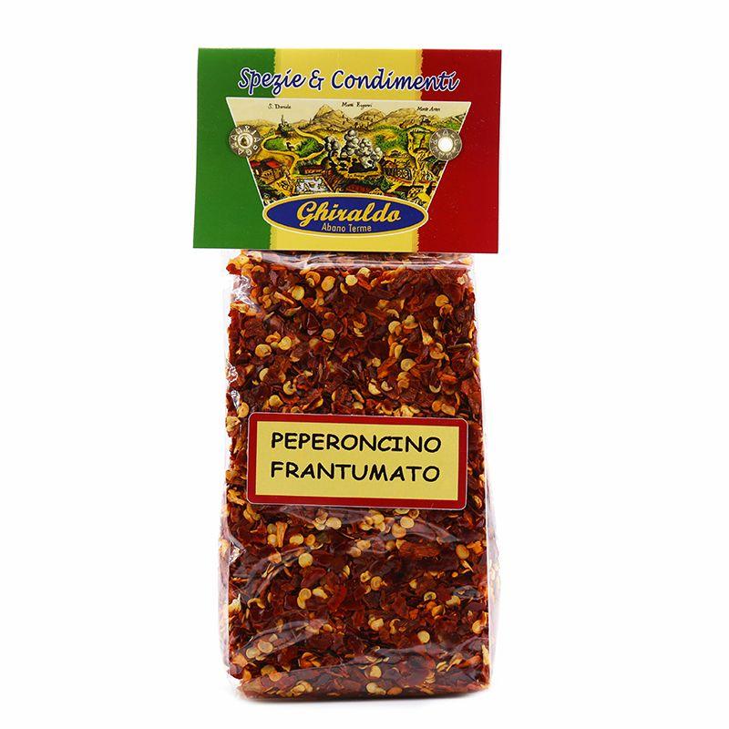 Peperoncino Frantumato gr.100