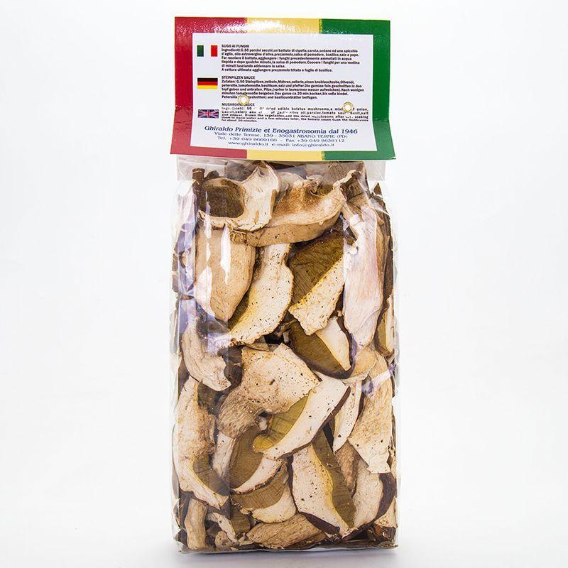Funghi Porcini Secchi SELEZIONE g.200