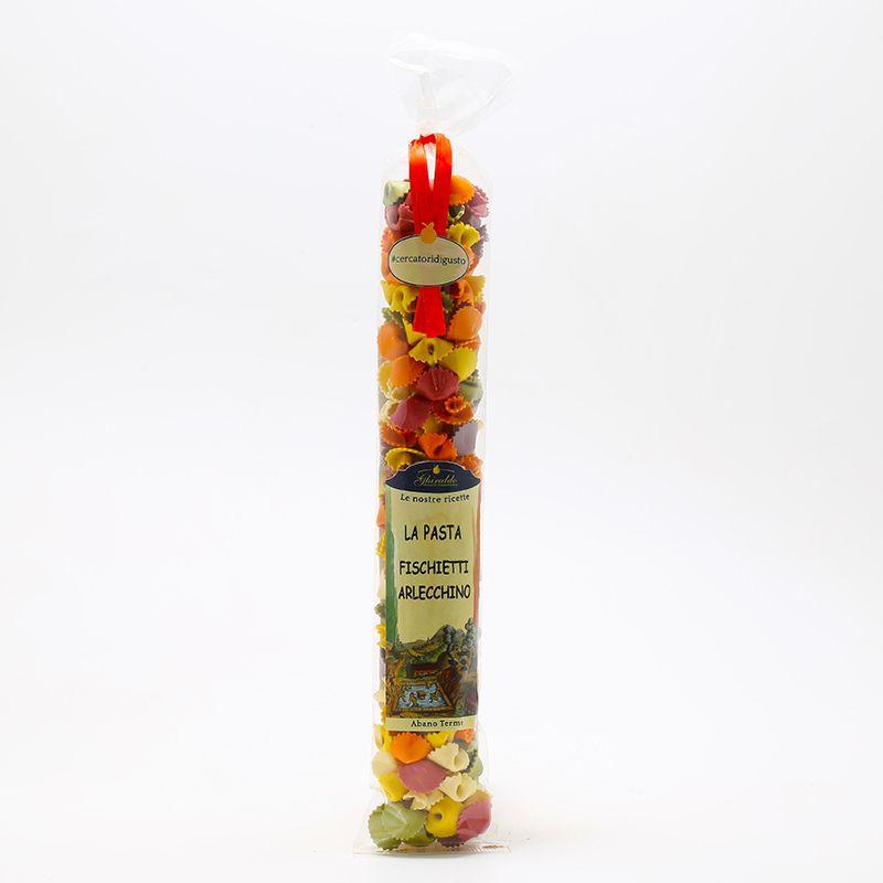 Fischietti Arlecchino Gift gr.100