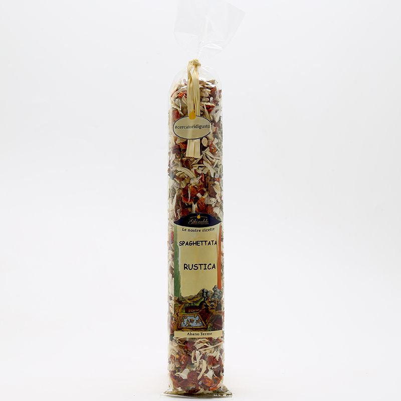Spaghettata Rustica Gift gr.100