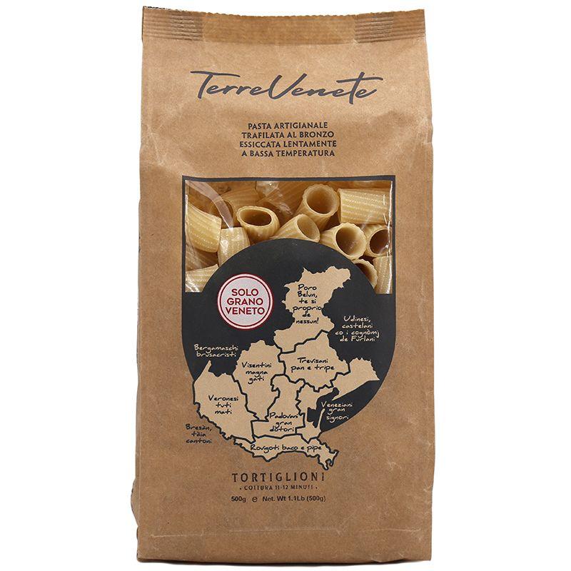Mozzo Tortiglioni 100% Terre Venete