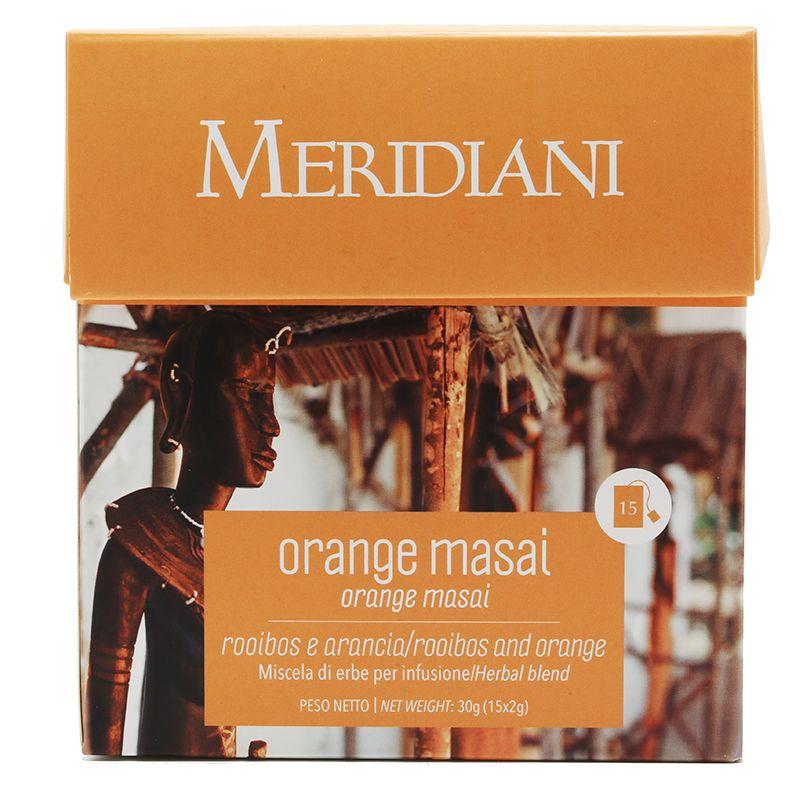Atlantide Orange Masai
