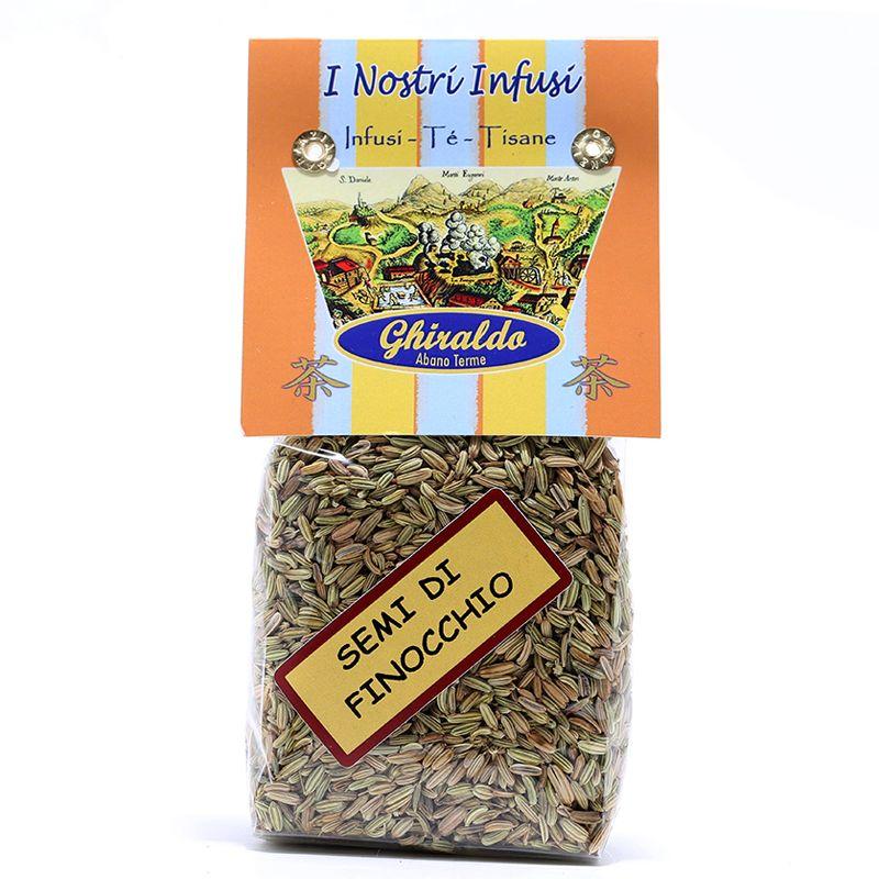 Semi di Finocchio gr.90