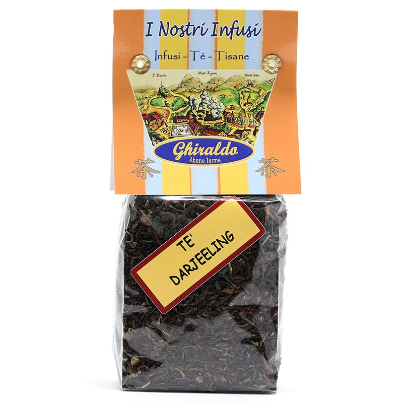 Tè Darjeeling gr.90