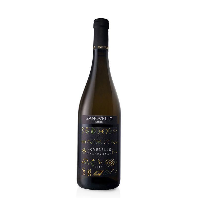 Roverello igt Veneto Chardonnay