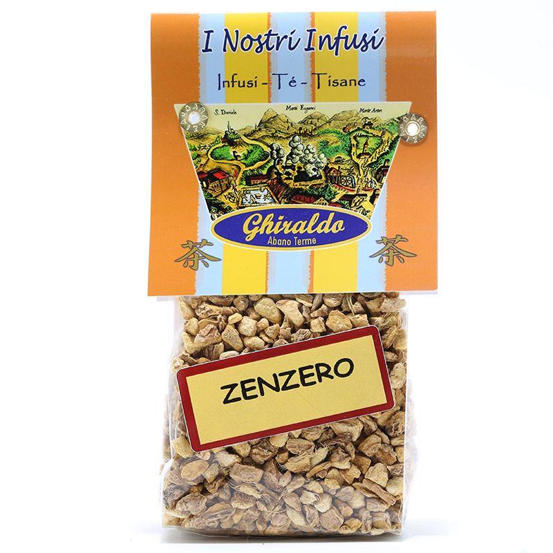 Zenzero gr.90